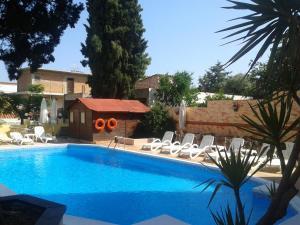 Hotel Thetis Argolida Greece
