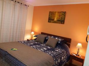 ALOJAMIENTO VALLE VERDE - Hotel - Isla de Maipo