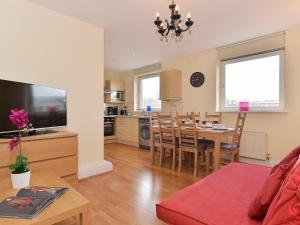 Apartment Montgomery.1 - Londýn