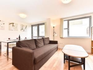 Apartment Naoroji - Londýn