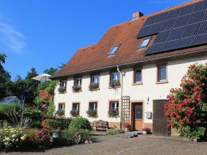 Apartment Rosa - Blumberg