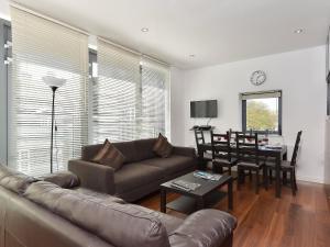 Apartment Mc Auley - Londýn