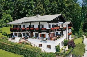 Haus am Berg - Apartment - Berchtesgadener Land