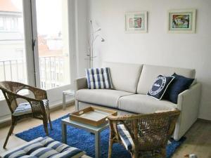 Apartment Le Roi Chevalier