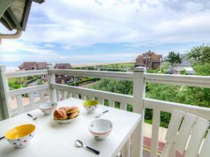 obrázek - Apartment Villa Les Planches