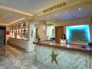 Hotel Tigaki's Star, Отели  Тигаки - big - 7