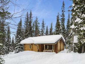 Holiday Home Karhuntuuli - Hotel - Luosto