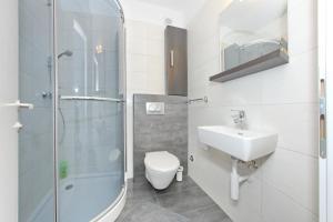 Apartments Vila Moli, Apartments  Bibinje - big - 27