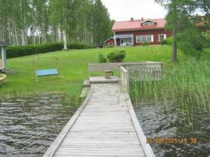 Holiday Home Aurinkoranta