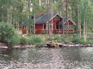 Holiday Home 6332 - Saarijärvi