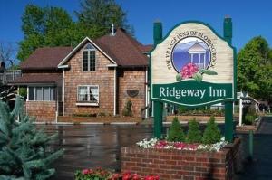 Ridgeway Inn - Blowing Rock, Fogadók  Blowing Rock - big - 7