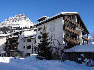 Apartment Am Dürrbach 4 - Hotel - Gerschnialp