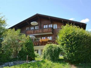 Apartment Abendrot - Gstaad