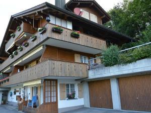 Eichhorn - Apartment - Zweisimmen