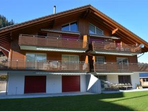 Moosmatte - Apartment - Zweisimmen