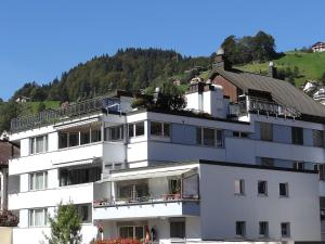Dorfstrasse 15 - Apartment - Engelberg