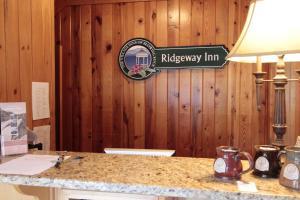 Ridgeway Inn - Blowing Rock, Fogadók  Blowing Rock - big - 13