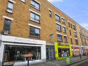 Apartment Cheshire.11 - Londýn