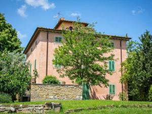 Locazione Turistica Chiantishire retreat.1 - Apartment - Barberino di Val d'Elsa