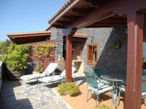 Casa Rural Cabrera, Las Indias