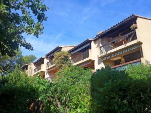 Apartment Les Mandarines