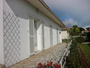Accommodation in Saint-Martin-de-Seignanx