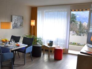 Apartment 208, Aparthotel Goldey