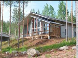 Holiday Home Tallusniemi 1
