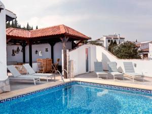 obrázek - Holiday Home Casa Indalo