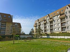 Apartment La Bizontine8