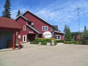 Accommodation in Westerose