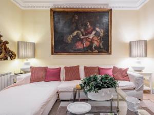 Locazione turistica Augustus Luxury Apartment - AbcRoma.com