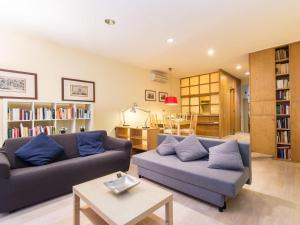 Locazione turistica Elegant Spanish Step Apartment - AbcRoma.com