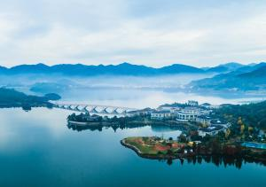 New Century Resort Siming Lake Yuyao, Rezorty - Yuyao