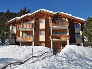 Apartment Rottal - Mürren