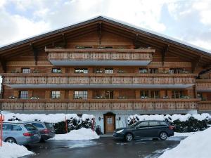 Apartment Hahnenkamm - Gstaad