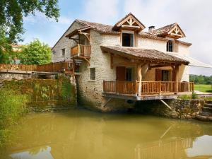 Holiday Home Moulin de Rabine