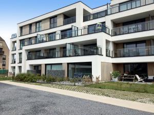 obrázek - Apartment Residentie Duinenzichterf