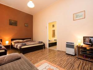 Apartment Letná - Pelc Tyrolca