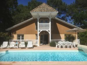 Holiday Home Eden Club I 2