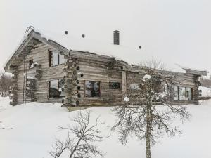 Holiday Home Kultakelo 6 - Hotel - Saariselkä