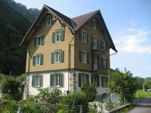 Villa Alpenblick Wolfenschiessen - Apartment