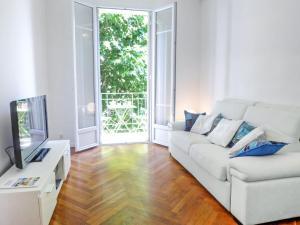 Apartment Appartement Garnier