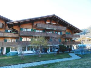 Apartment Gessenay 13 - Gstaad