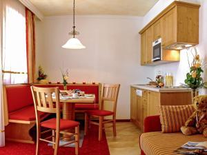 Apartment Haussteiner.3
