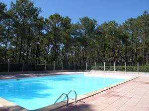 Holiday Home Les Palombes1