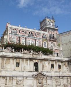 Palacete Chafariz D'El Rei (4 of 45)