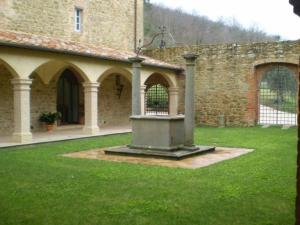 Locazione Turistica Il Convento dei Cappuccini - AbcAlberghi.com