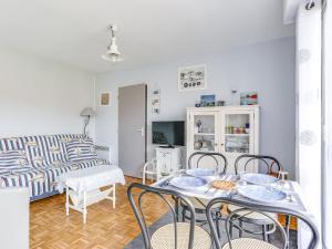 obrázek - Apartment Le Surcouf