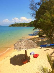 Sabai Sabai Beach Bungalows - Ban Samnak